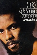 Roy Ayers - A Tear to a Smile