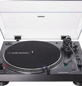Audio Technica AT-LP120XBT-USB-BK