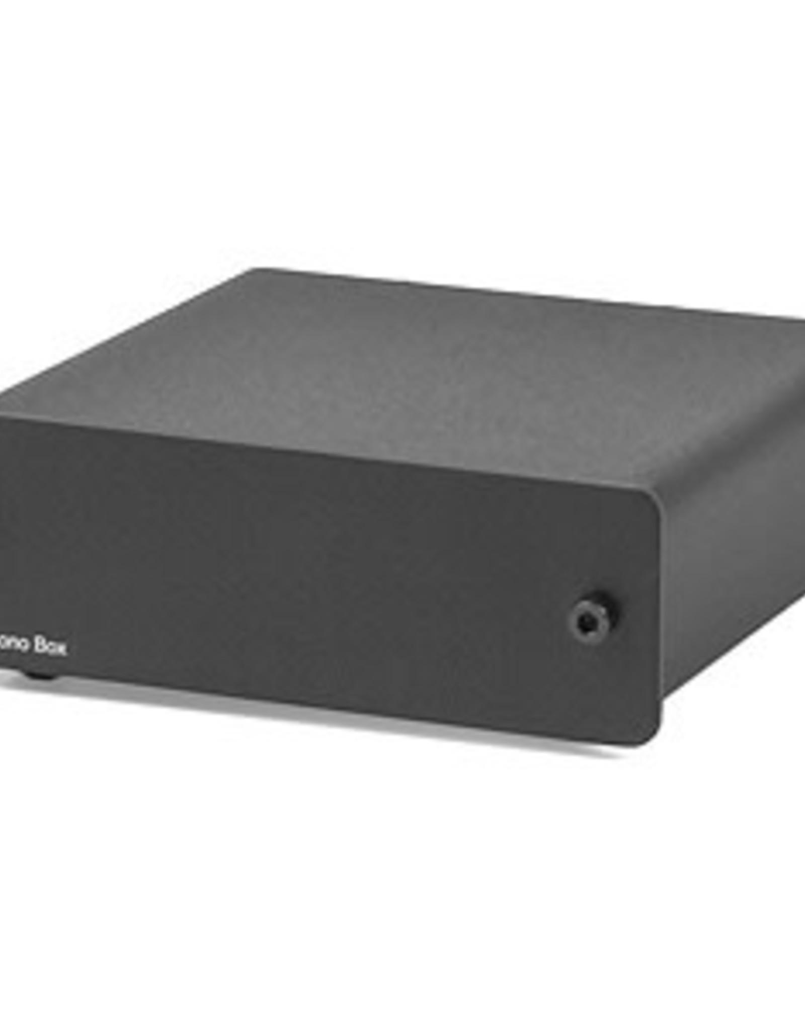 Pro-Ject Phono Box DC