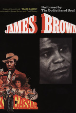 James Brown - Black Caeser OST