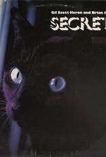 Gil Scott-Heron - Secrets
