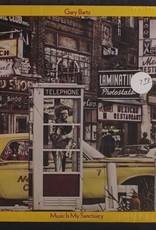 Gary Bartz - Music is My Sanctuary