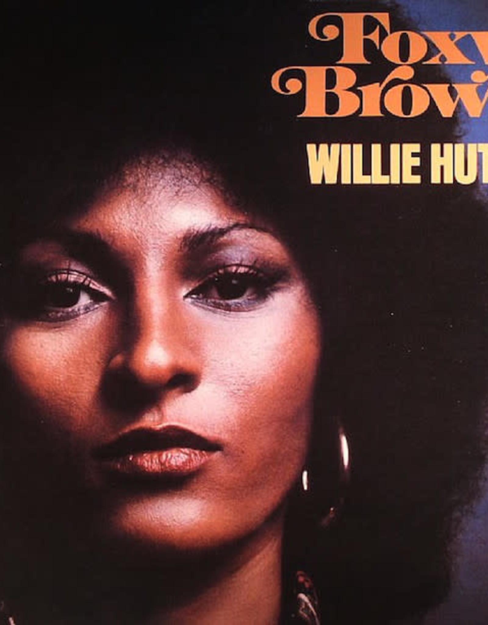 Willie Hutch - Foxy Brown OST
