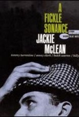 Jackie McLean - A Fickle Sonance
