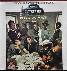 Bobby Womack - Across 110th Street OST