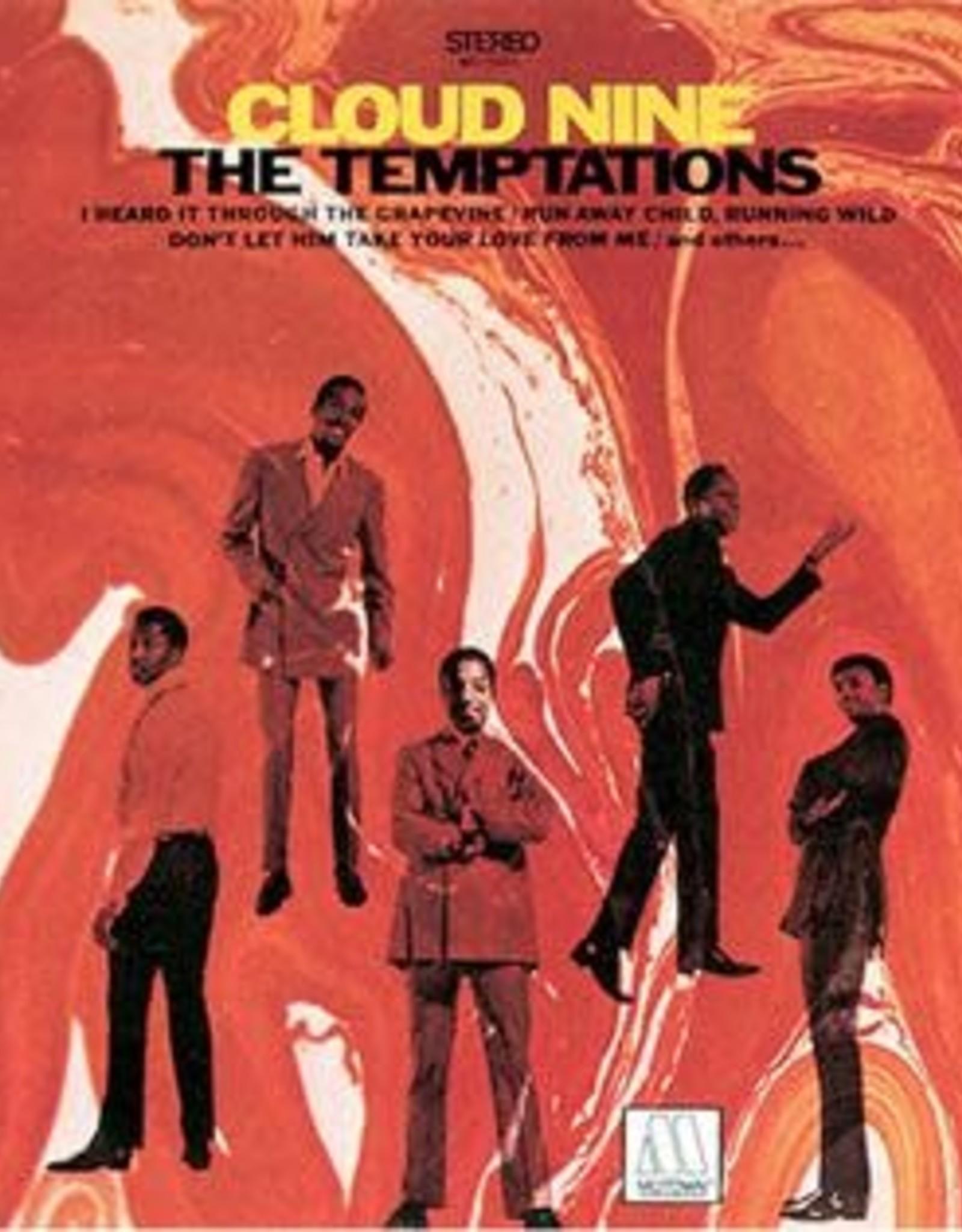 Temptations - Cloud Nine