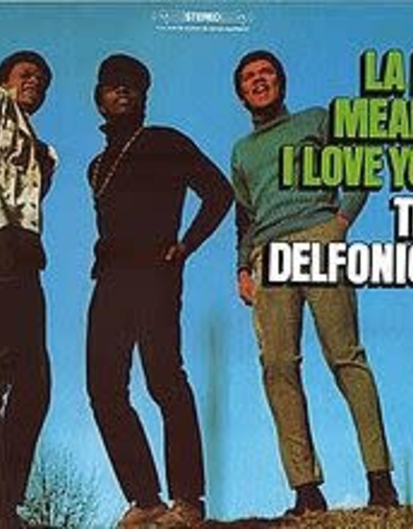 Delfonics - La La Means I Love You