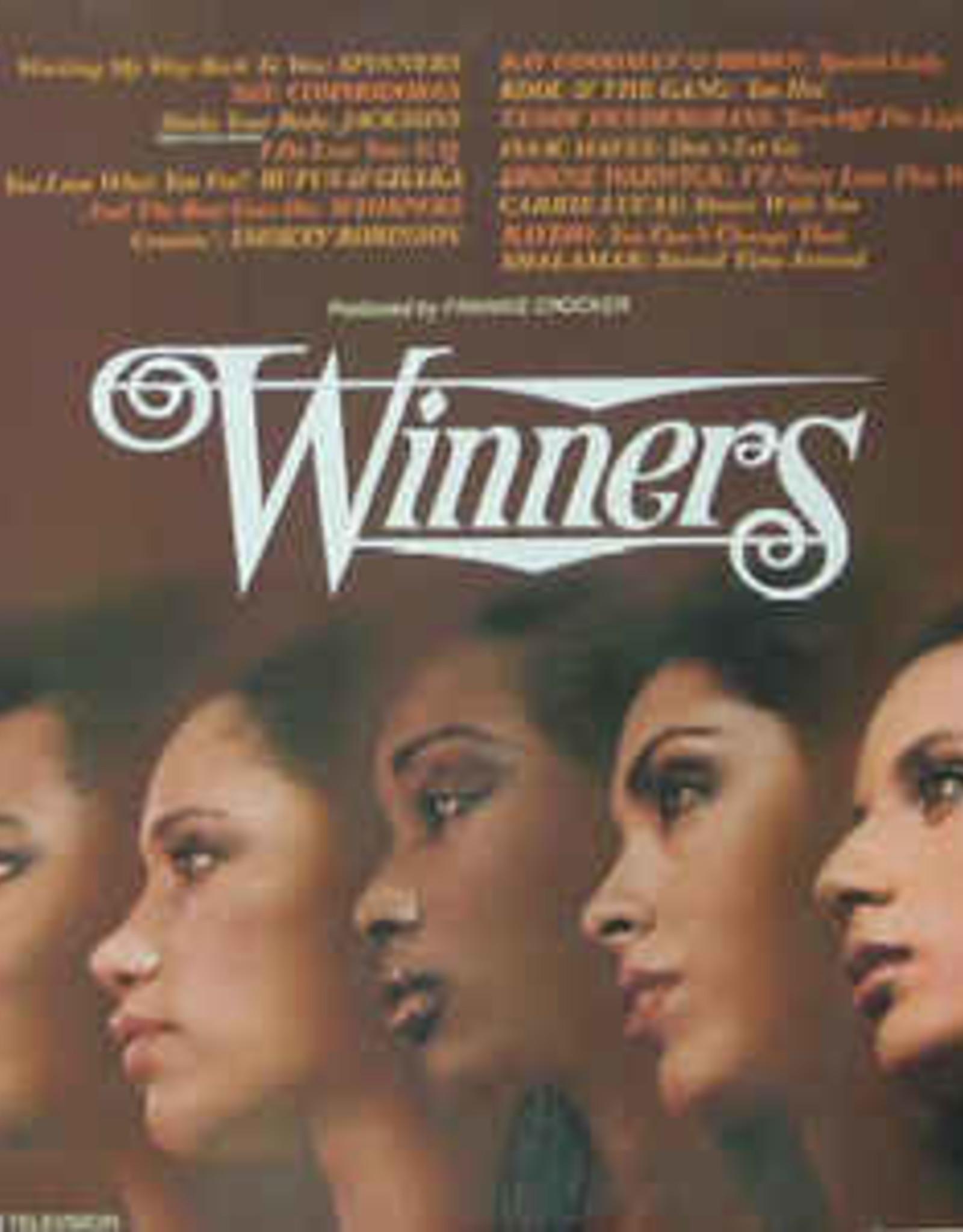 Winners - Various Artists