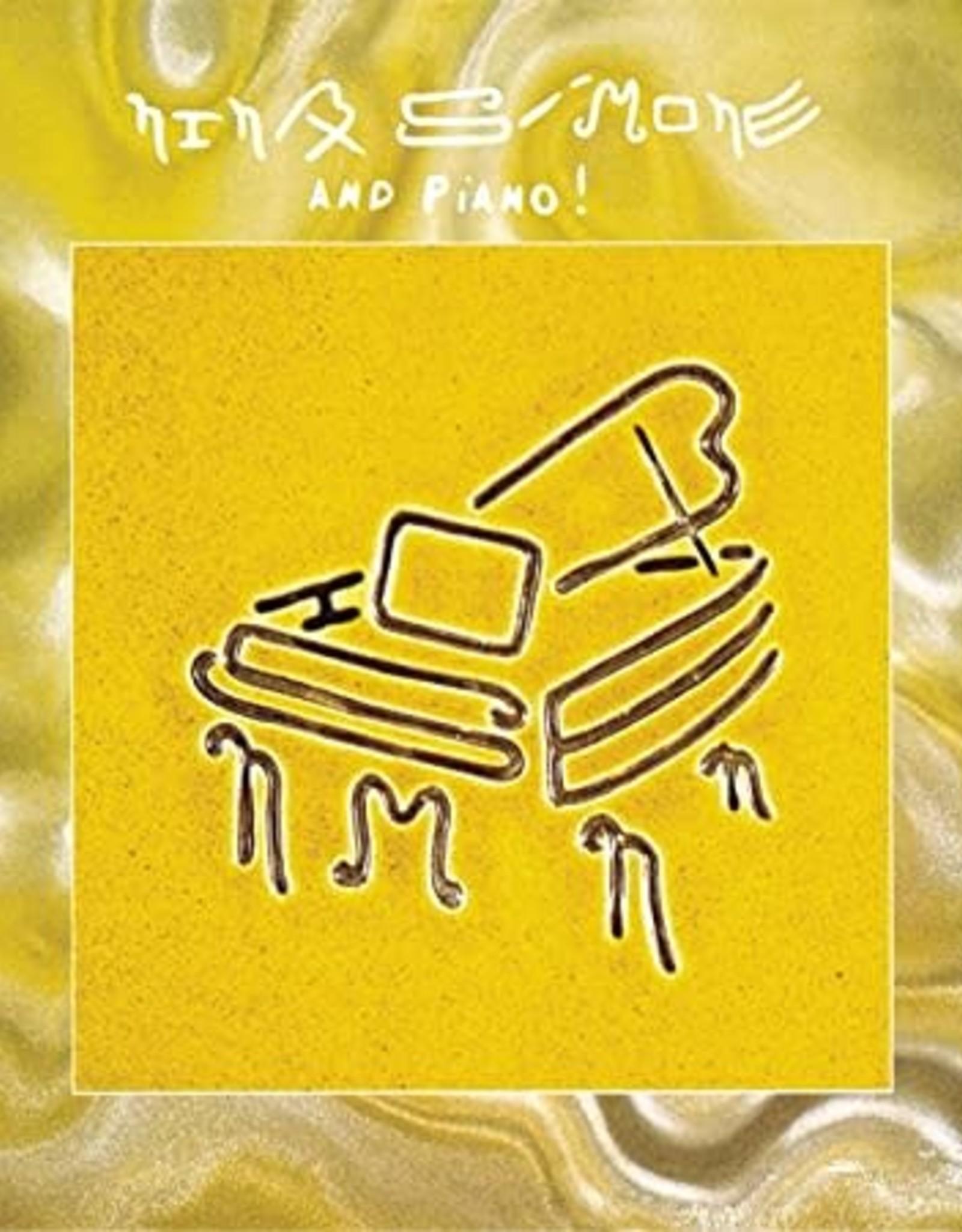 Nina Simone - And Piano!