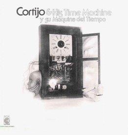 Cortijon & His Time Machine - y su Maquina de Tiempo