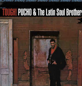 Tough! Pucho & the Latin Soul Brothers