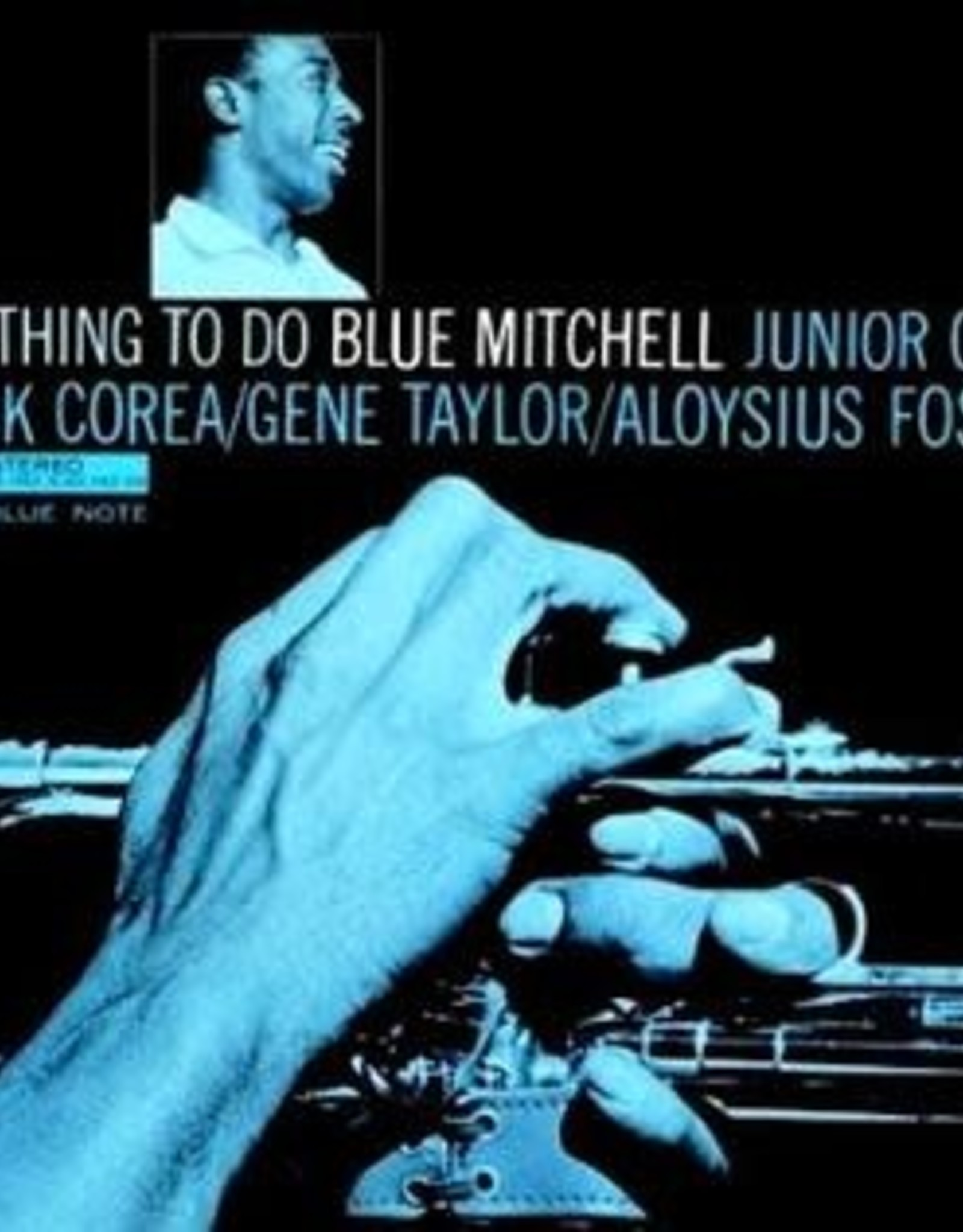 Blue Mitchell - The Thing You Do