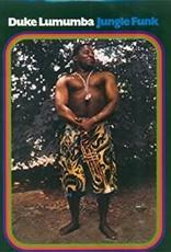 Duke Lumumba - Jungle Funk