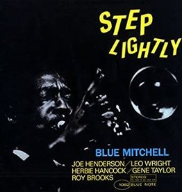 Blue Mitchell - Step Lightly