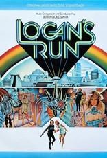 Logan's Run - OST by Jerry Goldsmith