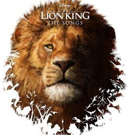 The Lion King: The Songs