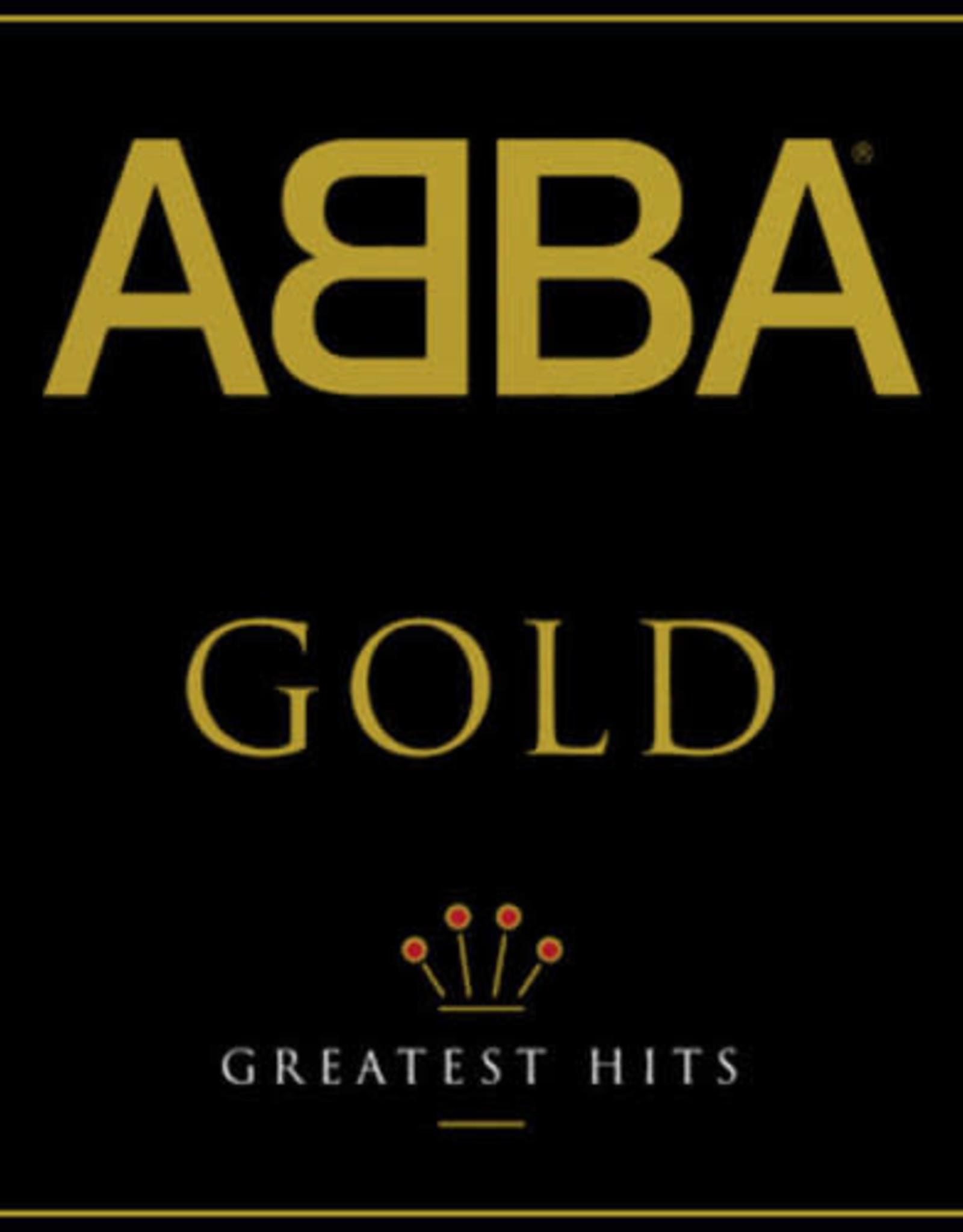 Abba - Gold (2Lp)