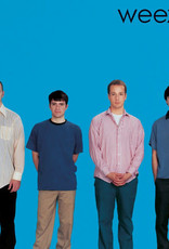 Weezer - The Blue Album