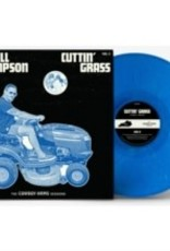 Sturgill Simpson - Cuttin' Grass - Vol. 2 (cowboy Arms Sessions) (Clear Vinyl, Blue, White, Indie Exclusive)
