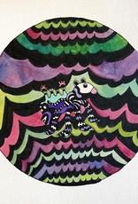 Angelo De Augustine - Swim Inside The Moon (Beige Vinyl)