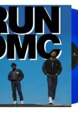 Run D.M.C. - Tougher Than Leather (Blue Vinyl)