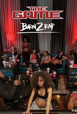 Game - Born 2 Rap (3Lp/Color Vinyl/180G)  (RSD 2020)