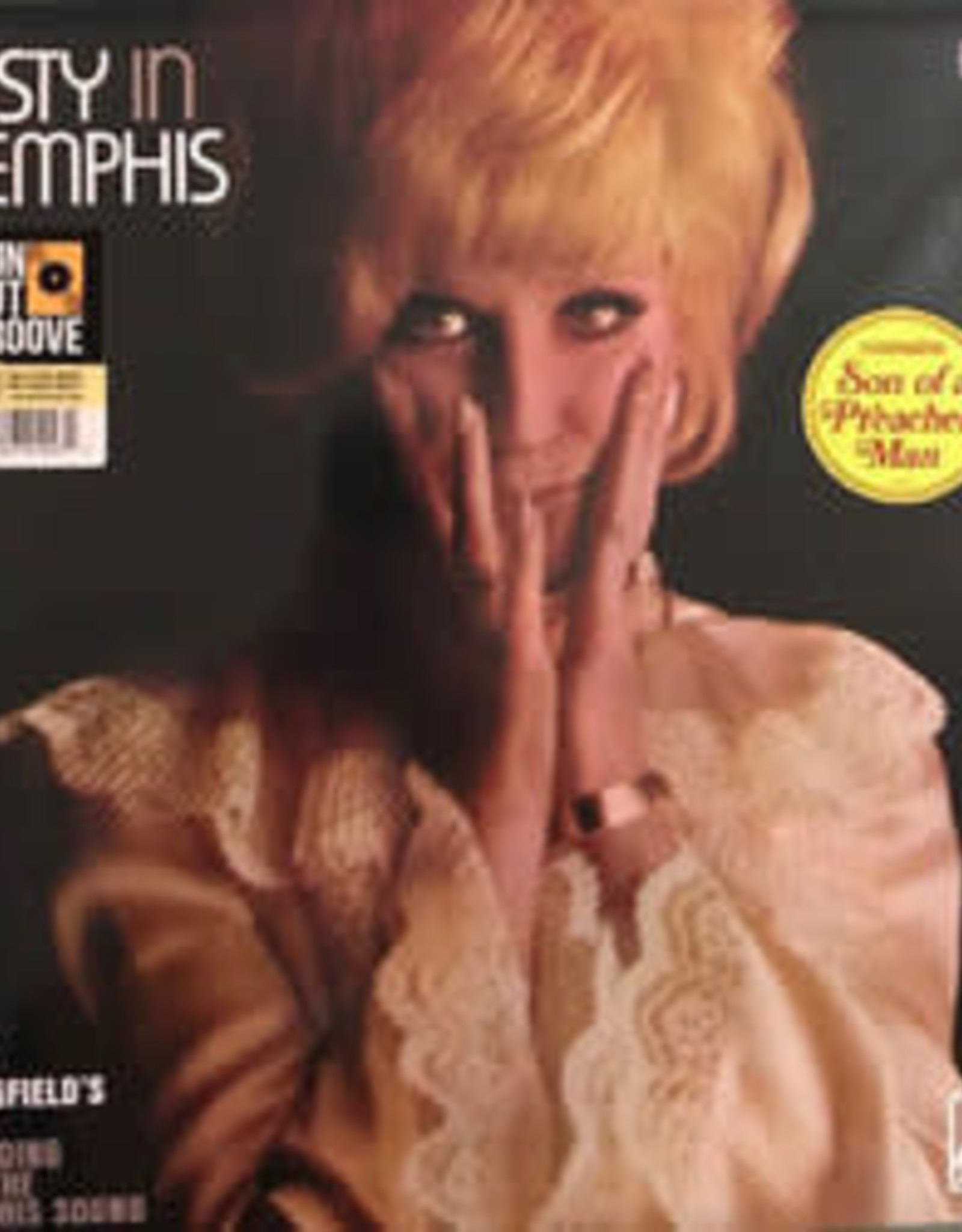 Dusty Springfield - Dusty In Memphis (Bonus Tracks, 180 Gram Vinyl, Deluxe Edition, Gatefold LP Jacket, Limited Edition)