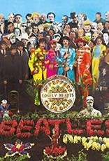 Beatles - Anniversary Edition - Sgt. Pepper's Lonely Hearts Club