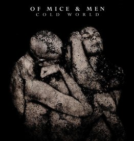 Of Mice & Men - Cold World (Colored Vinyl, Inc