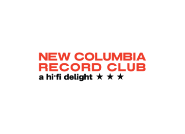 New Columbia Record Club