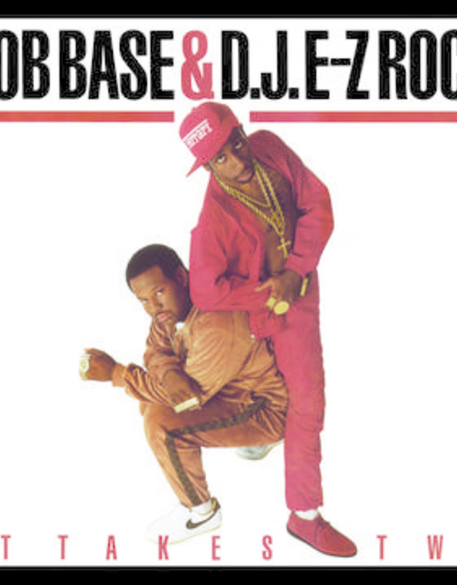 Rob Base & DJ EZ Rock - It Takes Two [30Th Anniversary]