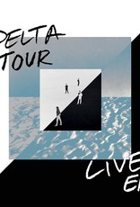 Mumford & Sons - Delta Tour EP