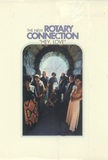 Rotary Connection - Hey Love
