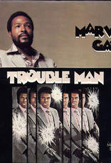 Marvin Gaye - Trouble Man Original Soundtrack