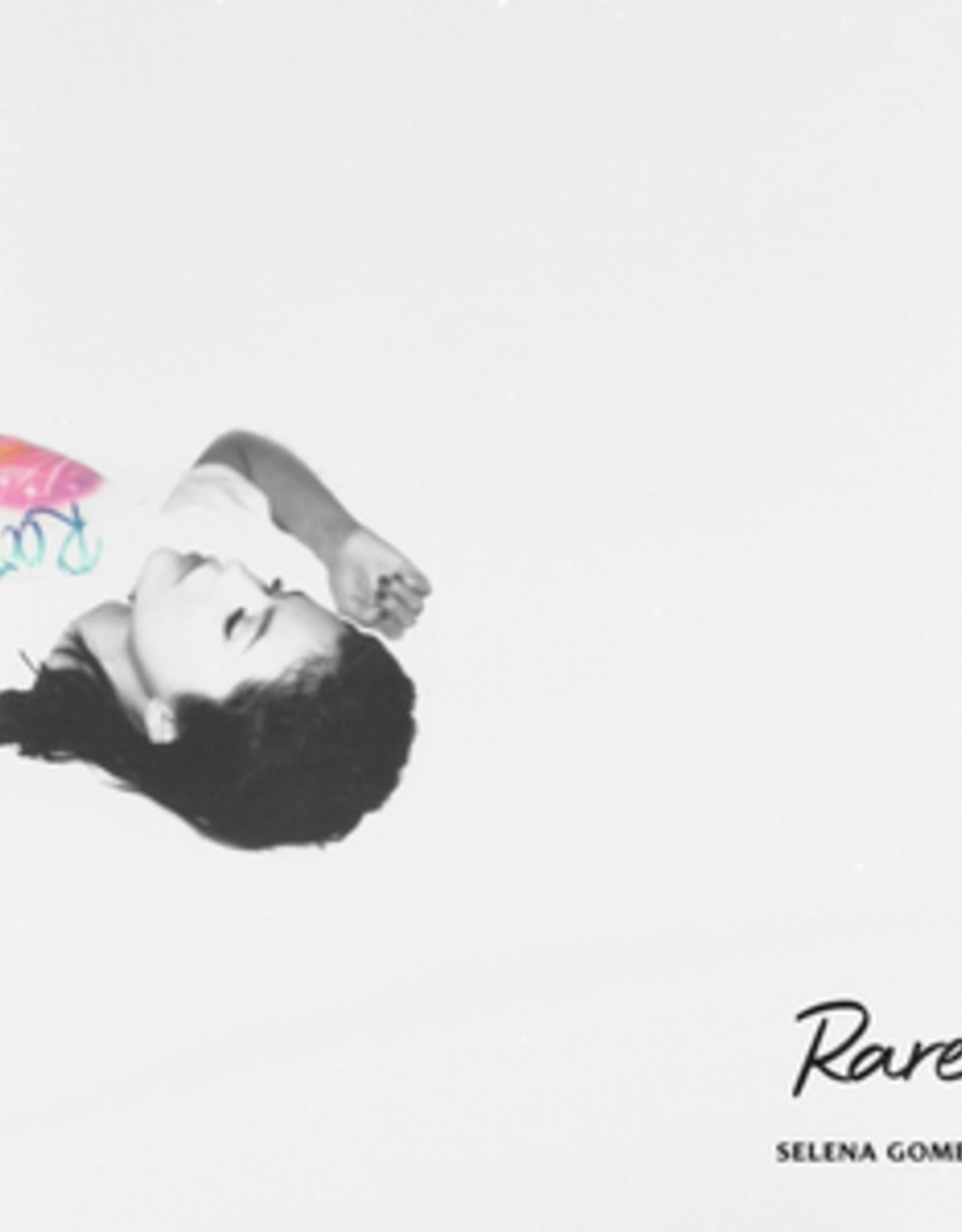 Selena Gomez - Rare