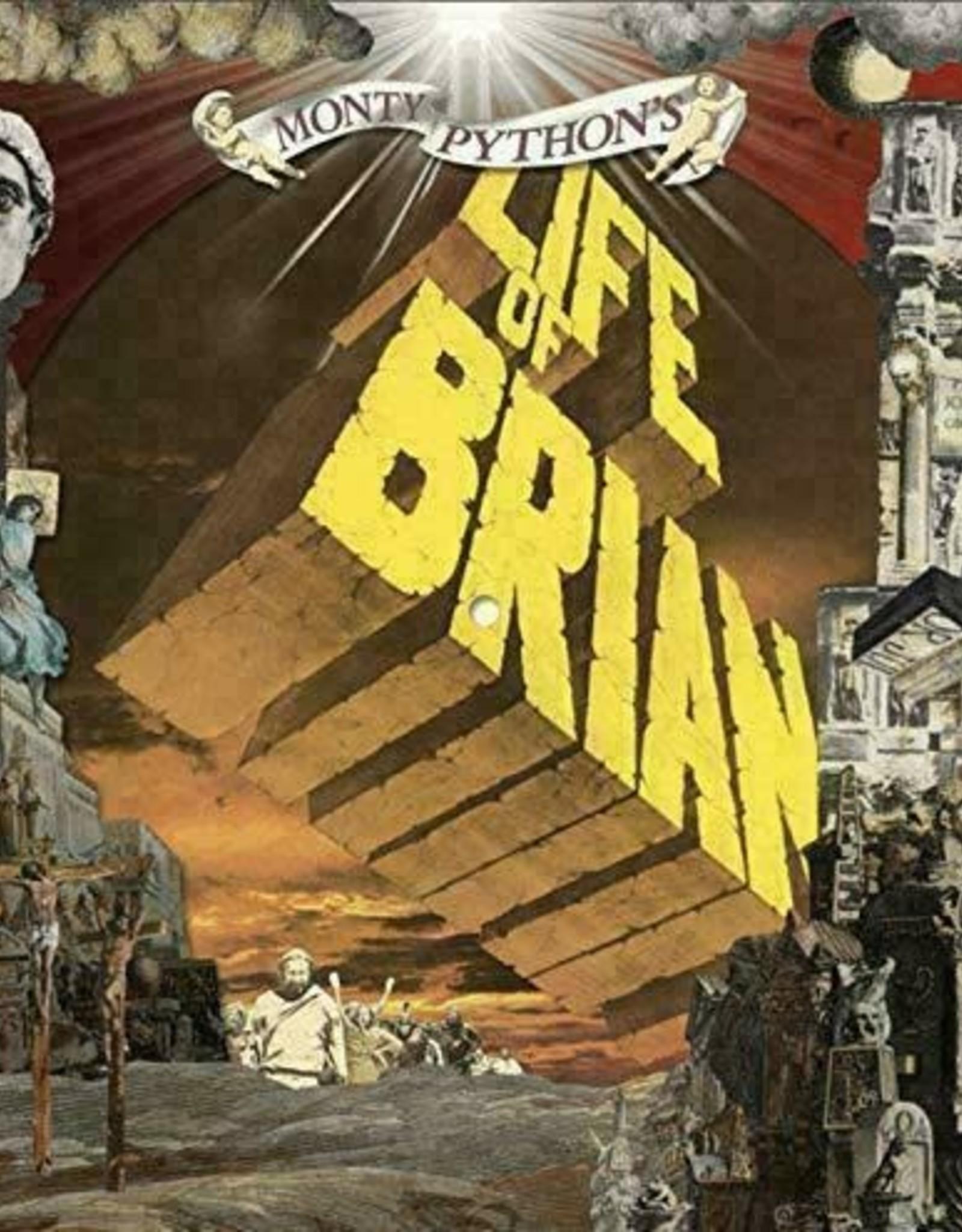 Monty Python - Monty Python'S Life Of Brian (Picture Disc Lp) (RSD 2019)