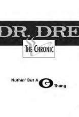 """Dr. Dre - Nuthin' But A """"G"""" Thang (RSD 2019)"""