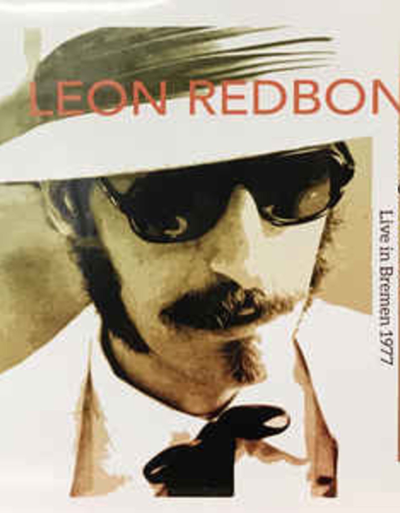 Leon Redbone - Strings & Jokes, Live In Bremen 1977 (Red Splatter Vinyl) (Rsd 2019)