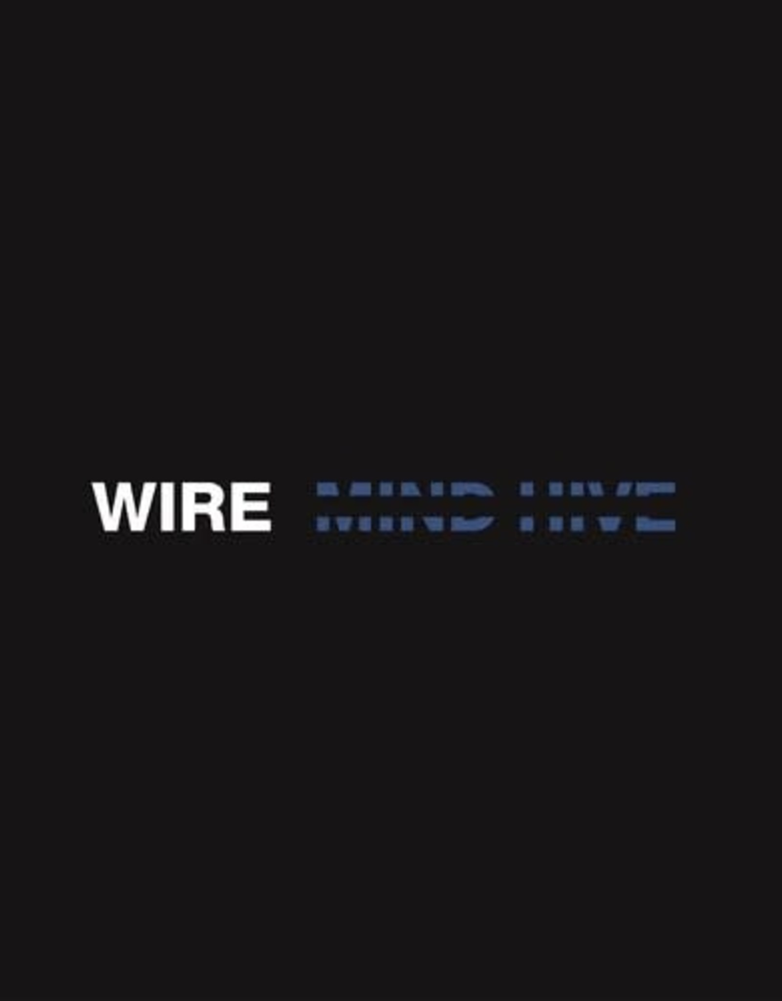 Wire - Mind Hive