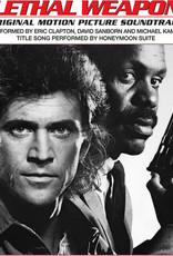 Various Artists - Lethal Weapon Ost  (RSD 2020)