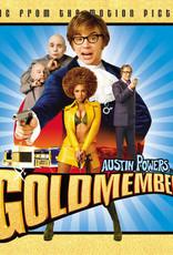 Various Artists - Austin Powers In Goldmember (Gold Vinyl)  (RSD 2020)