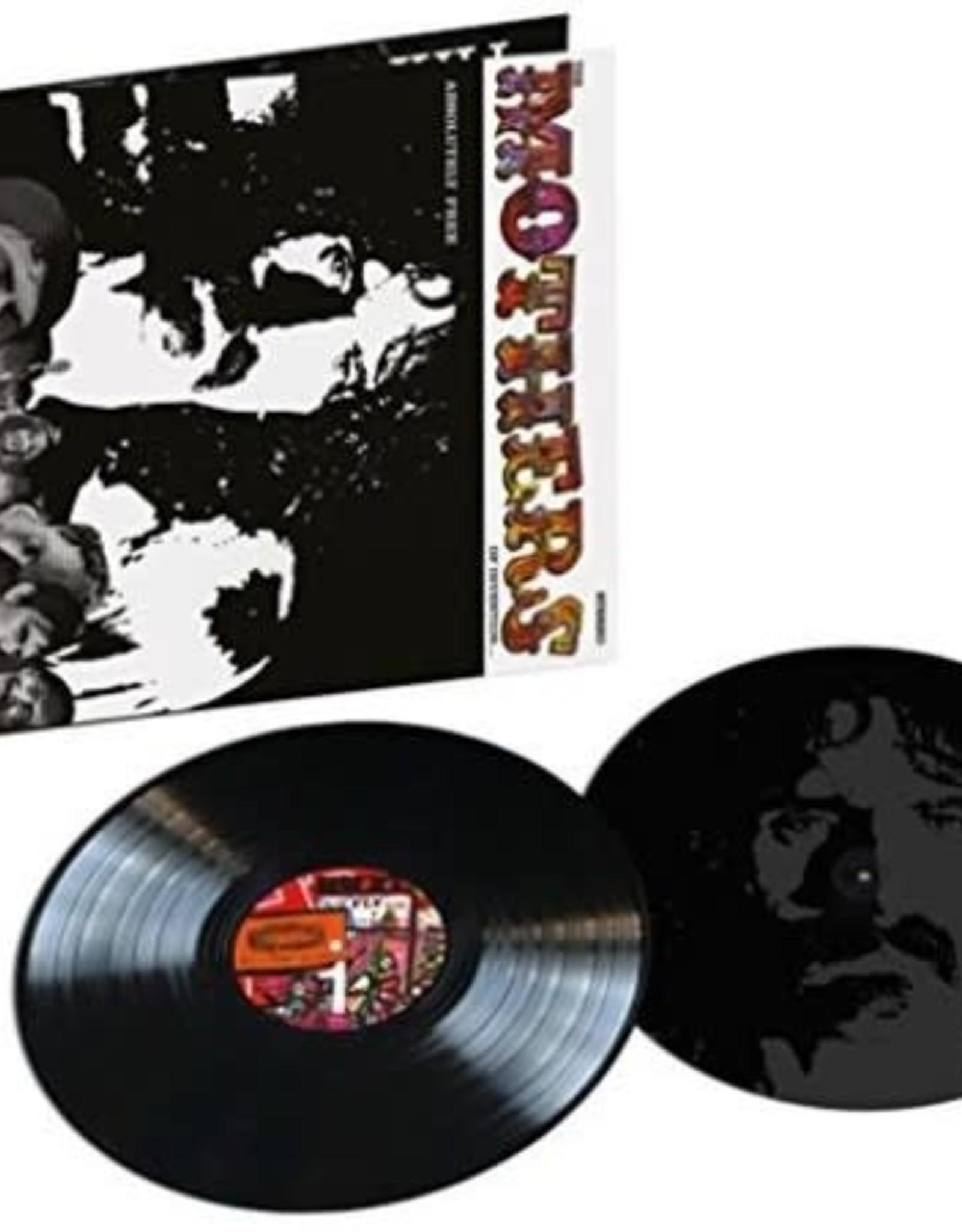 Frank Zappa - Absolutely Free