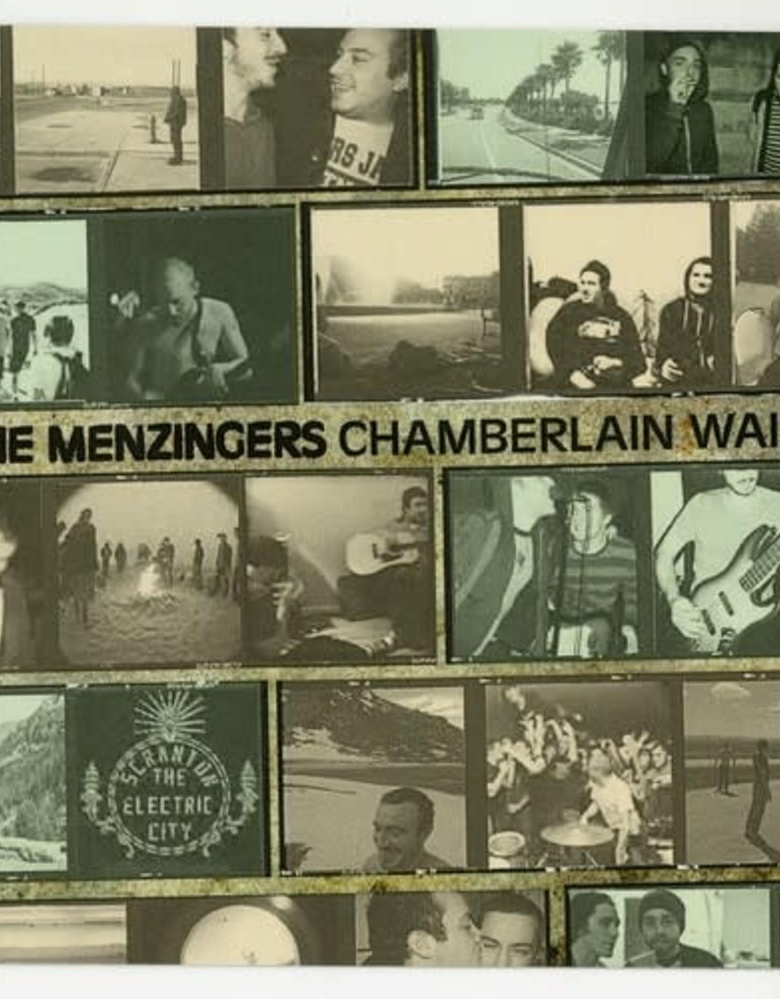 Menzingers - Chamberlain Waits