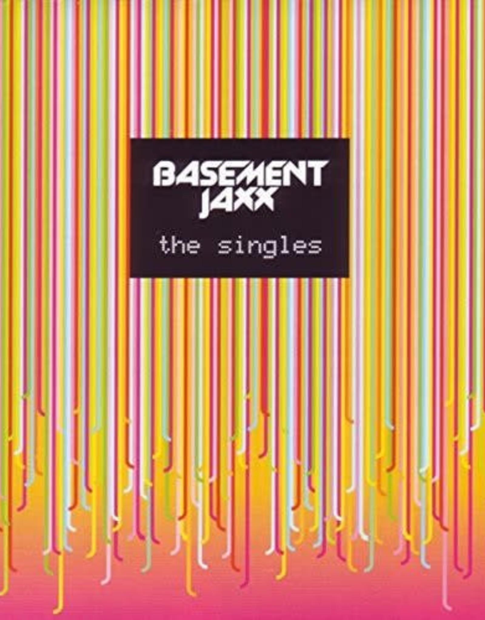 Basement Jaxx - The Singles