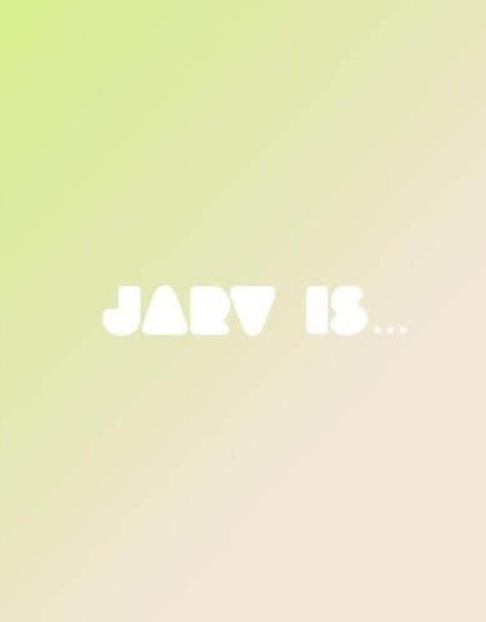 Jarv Is... - Beyond the Pale (Deluxe)(INDIE EXCLUSIVE / Transparent Orange)