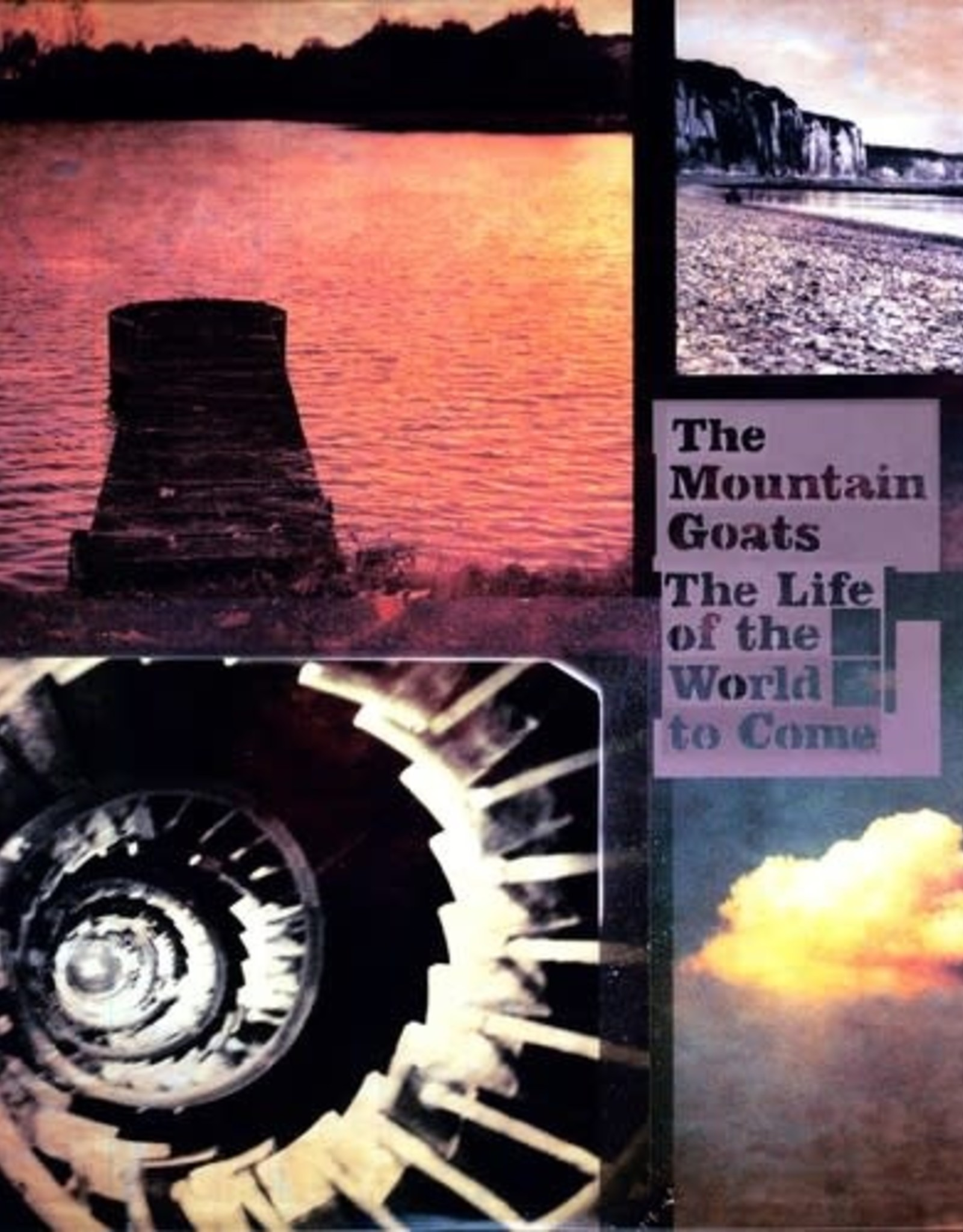 The Mountain Goats - The Life of the World to Come