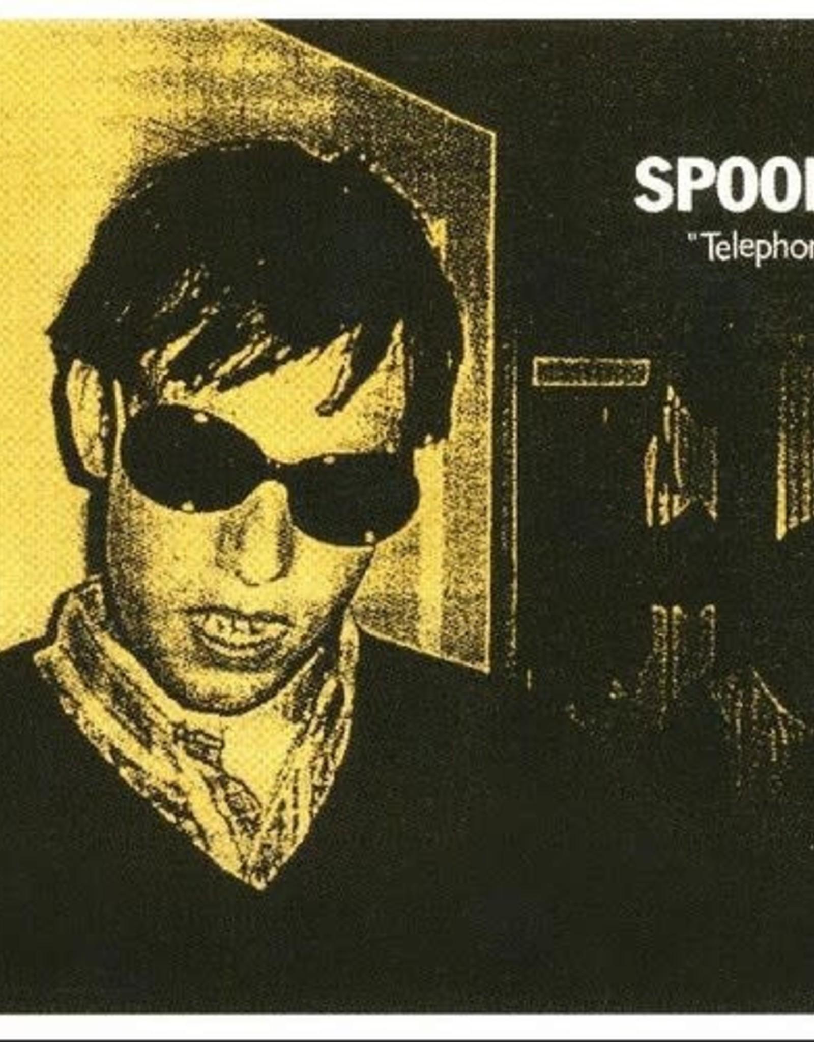 Spoon - Telephono