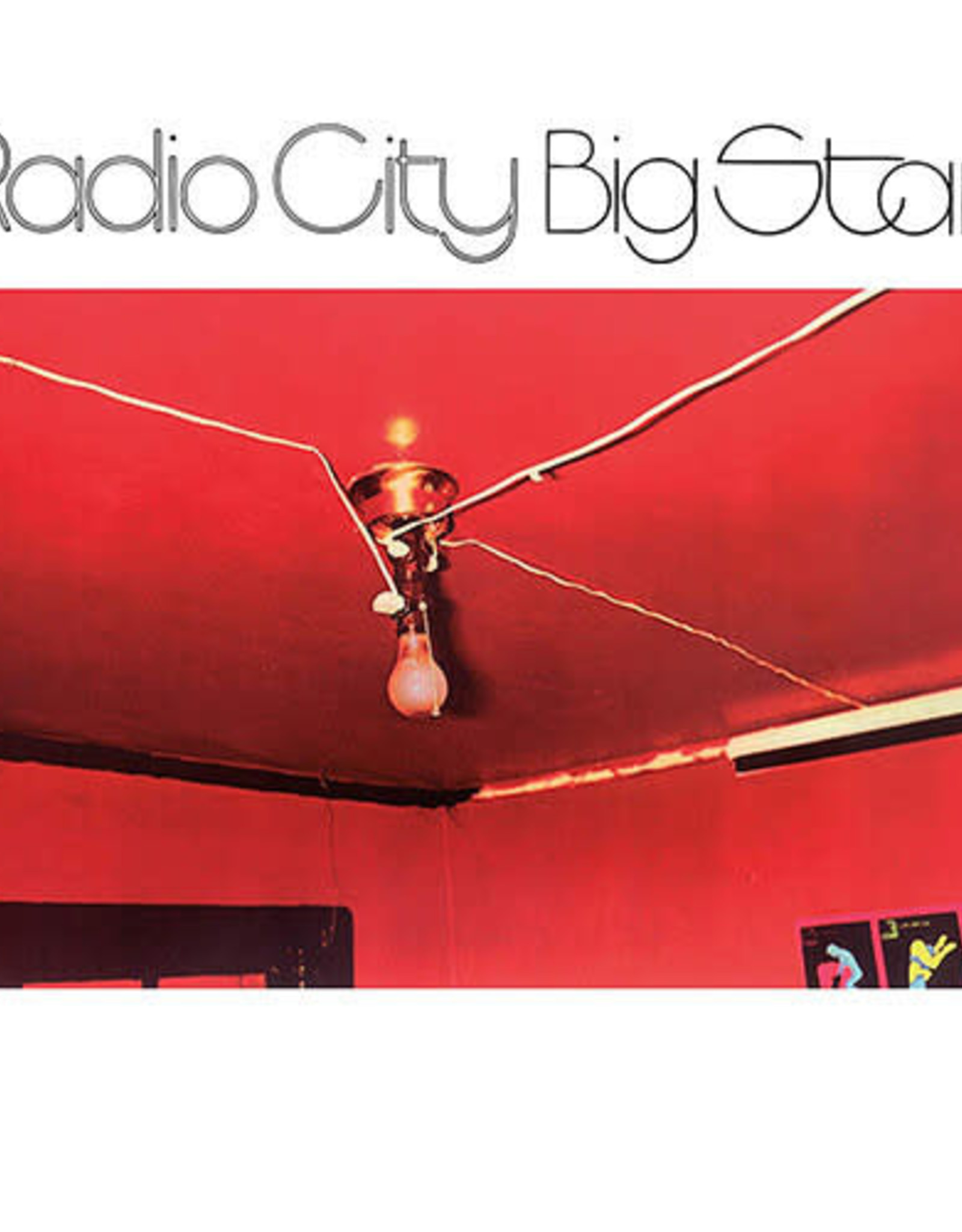 Big Star - Radio City (180 Gram)