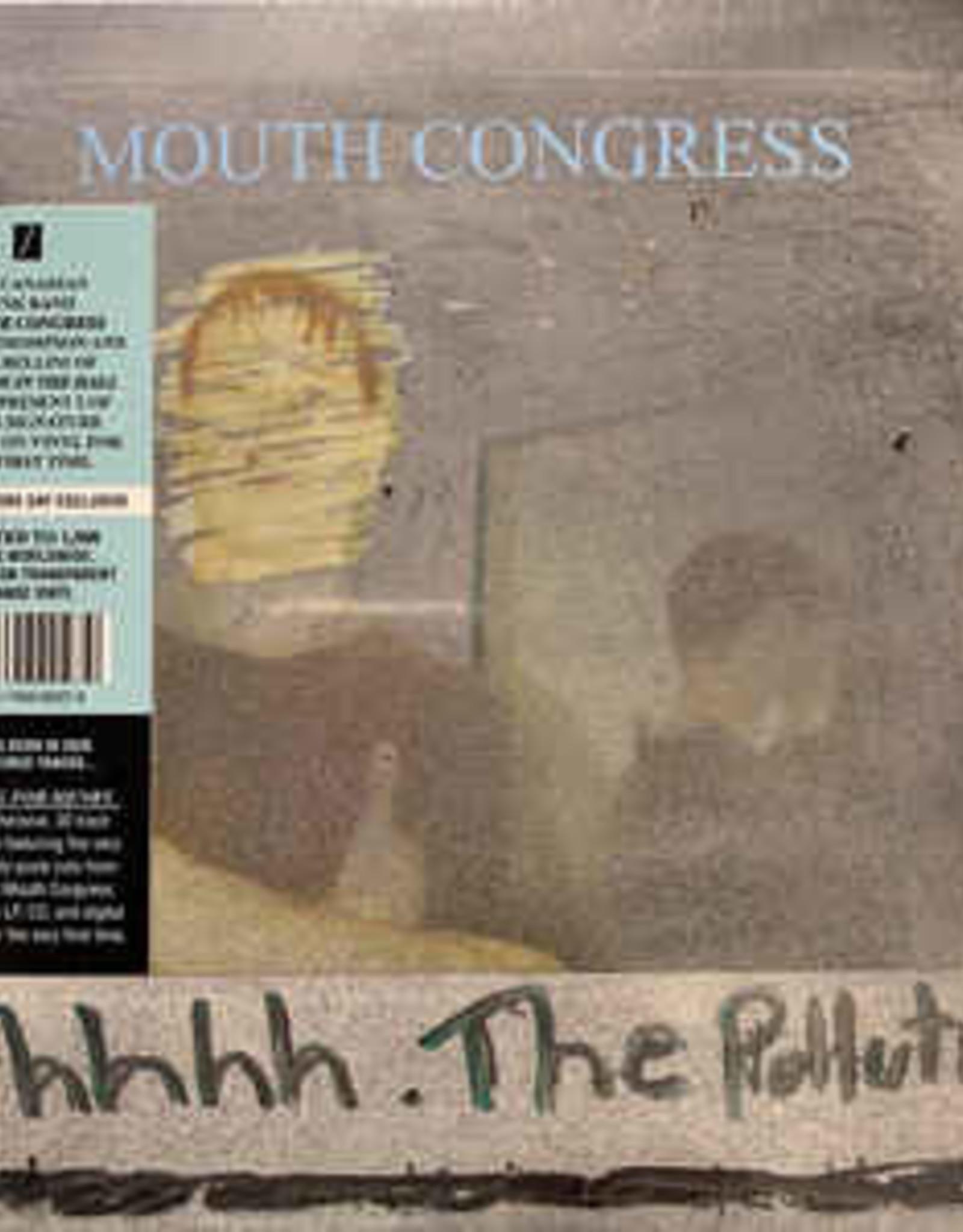 Mouth Congress - Ahhhh The Pollution (RSD 2020)