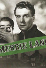 The Bad & The Queen The Good - Merrie Land (Limited Green Coloured Vinyl)